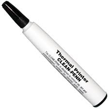 Thermal Printhead Cleaning Pen